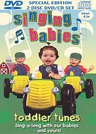 Singing Babies-- toddler tunes.