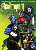 Shadowpact : the pentacle plot
