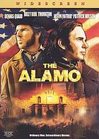 The Alamo (Motion picture : 2004)
