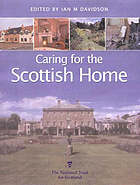 Caring for the Scottish home