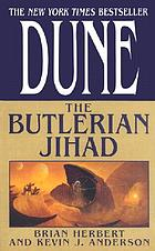Dune. The Butlerian jihad