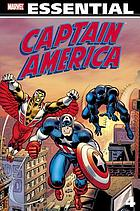 Essential. Vol. 4, Captain America.