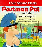 Postman Pat and the goat's supper