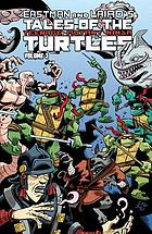 Eastman and Laird's Tales of the Teenage Mutant Ninja Turtles. Volume 3