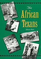 The African Texans
