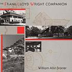 The Frank Lloyd Wright companion