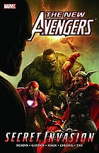 The new Avengers. Secret invasion book 1