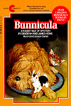 Bunnicula : a rabbet-tale of mystery