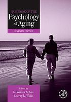 Handbook of the psychology of aging.