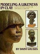 Modeling a likeness in clay