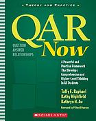 QAR now : question answer relationships
