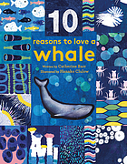 10 reasons to love a whale
