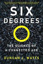Six degrees : the science of a connected age