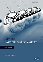 Selwyn's law of employment.