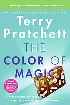 The color of magic : a Discworld novel