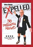 Expelled : no intelligence allowed