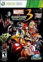 Marvel vs. Capcom 3 : fate of two worlds.