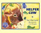 Helper cow