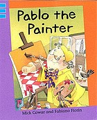 Pablo the painter