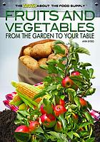 Fruits and vegetables : from the garden to your table