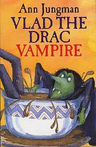 Vlad the Drac vampire