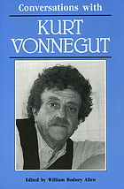 Conversations with Kurt Vonnegut