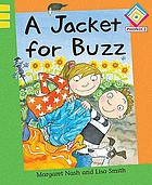 A jacket for Buzz