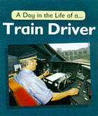 A day in the life of a train driver