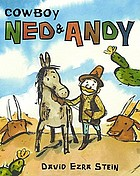 Cowboy Ned & Andy