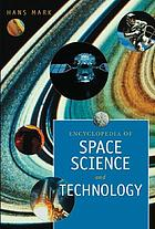 Encyclopedia of space science & technology