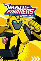 Transformers animated. Vol. 2