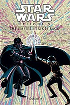 Star wars. Episode V, The Empire strikes back, Volume four
