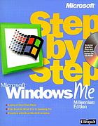 Microsoft Windows Me millennium edition step by step