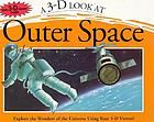 A 3-D look at outer space