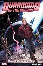 Guardians of the galaxy. Volume 5