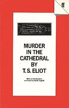 Murder in the cathedral : an educational edition