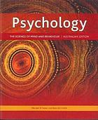 Psychology : the science of mind and behaviour