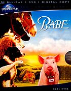 Babe : a little pig goes a long way