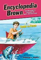 Encyclopedia Brown keeps the peace,