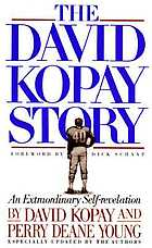 The David Kopay story : an extraordinary self-revelation