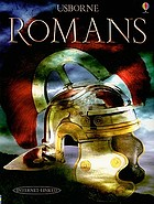 Usborne Internet-linked Romans
