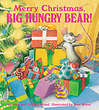 Merry Christmas, big hungry bear!