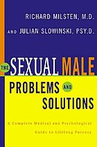 The sexual male : problems and solutions