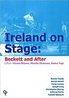 Ireland on stage : Beckett and after