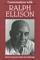 Conversations with Ralph Ellison