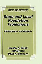 State and local population projections : methodology and analysis