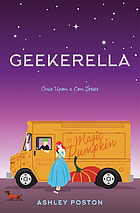 Geekerella : a novel