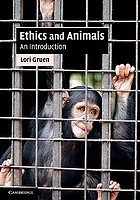 Ethics and animals an introduction
