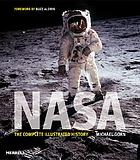 NASA : the complete illustrated history