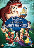 The little mermaid. Ariel's beginning
